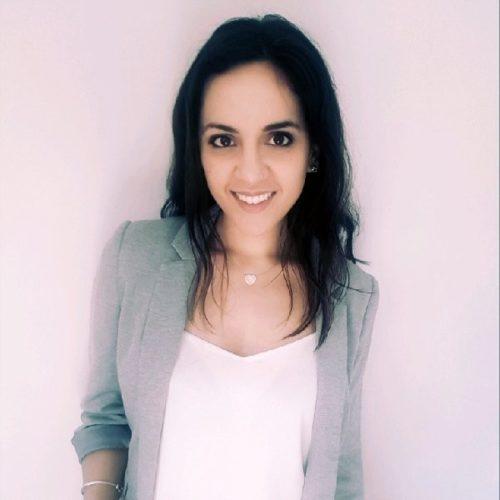 Vicky Bruce