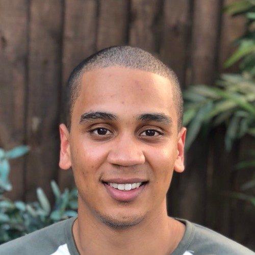 Daniel Baptiste-Pilkington