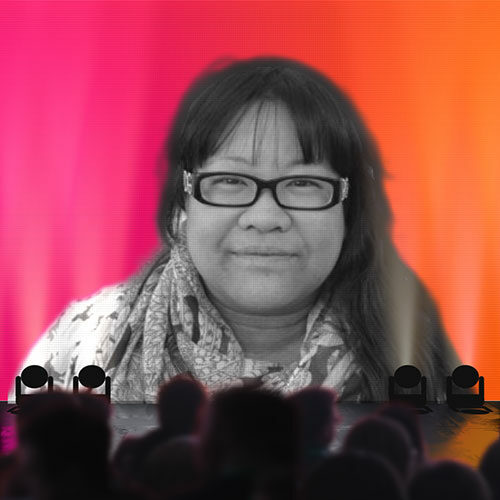 Elaine Wan