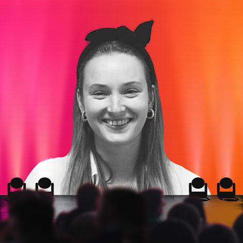 Sophie Van der Veken