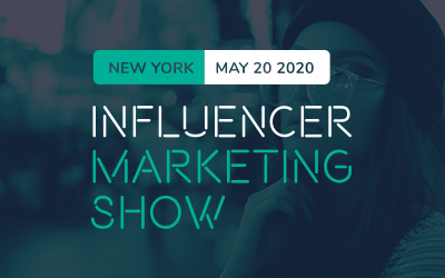 Influencer Marketing Conference New York