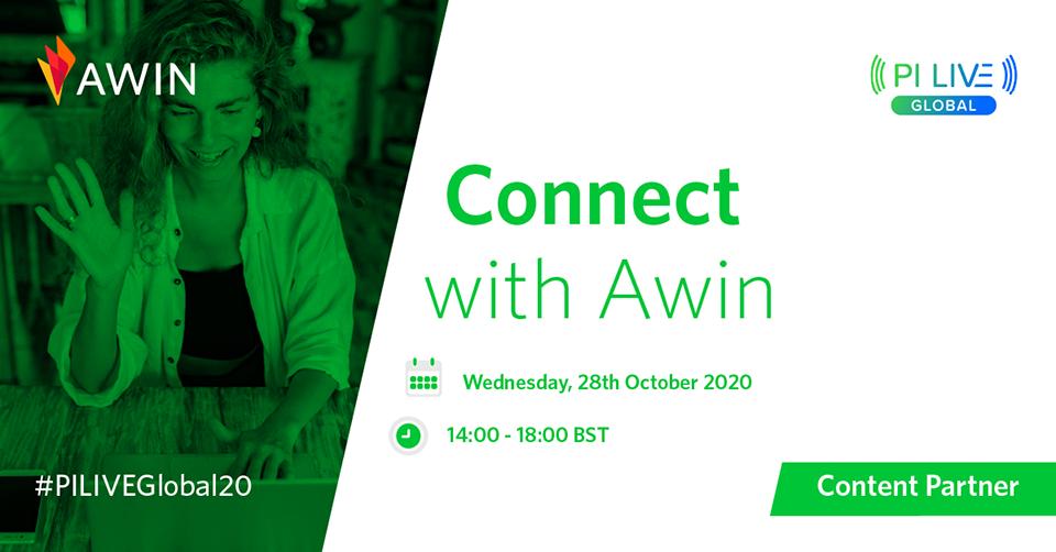 What's Awin's agenda?