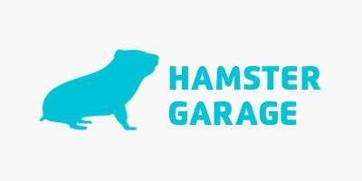 Hamster Garage