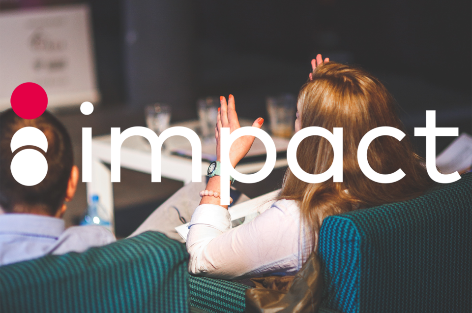 Explore with Impact: An afternoon of insight for all