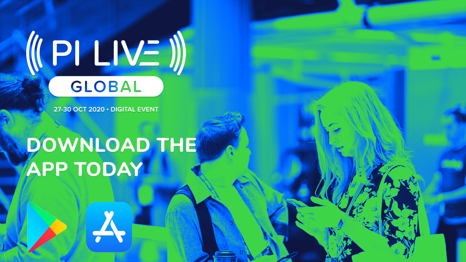 It's here! Get the first sneak peek of the PI LIVE Global agenda...