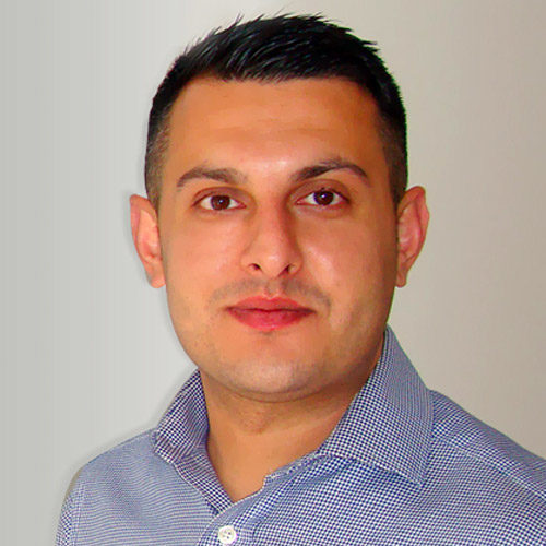 Jay Karsandas