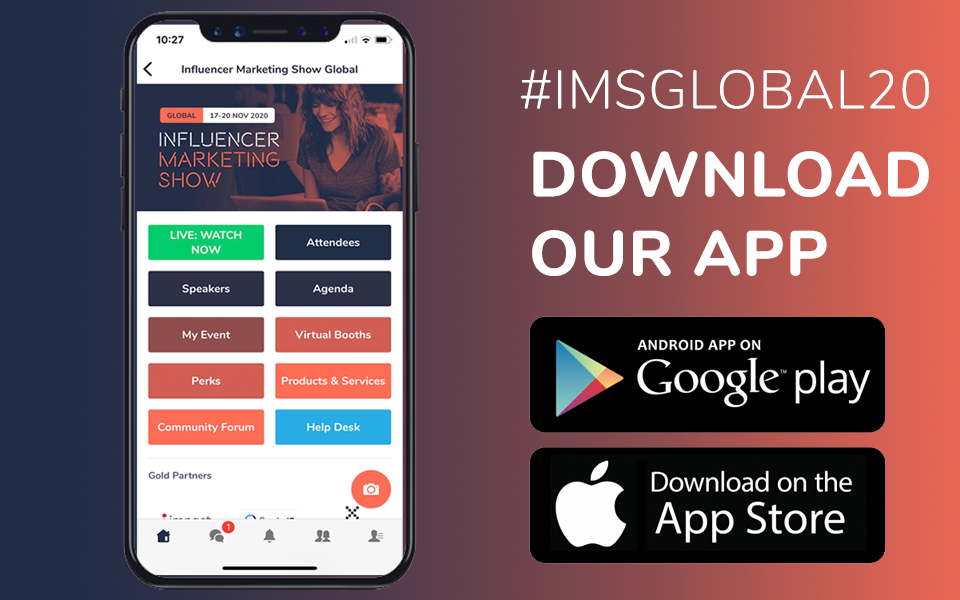 It's here! Get the first look at the IMS Global agenda…