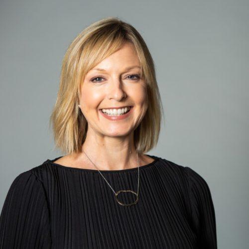Sharon Lloyd Barnes