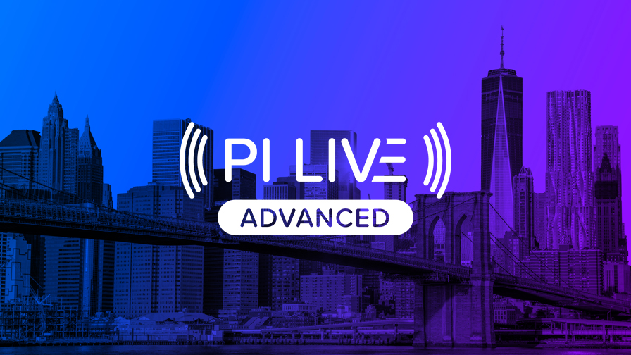 PI LIVE Advanced – Rescheduled to September 9