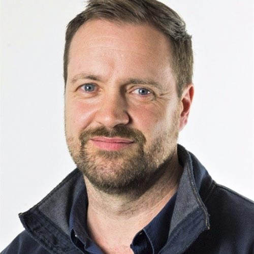 Karl Newman